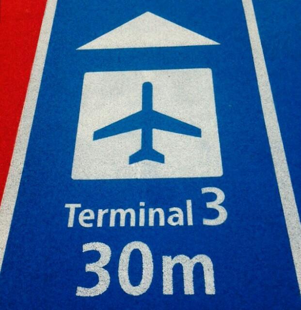成田第三ターミナル