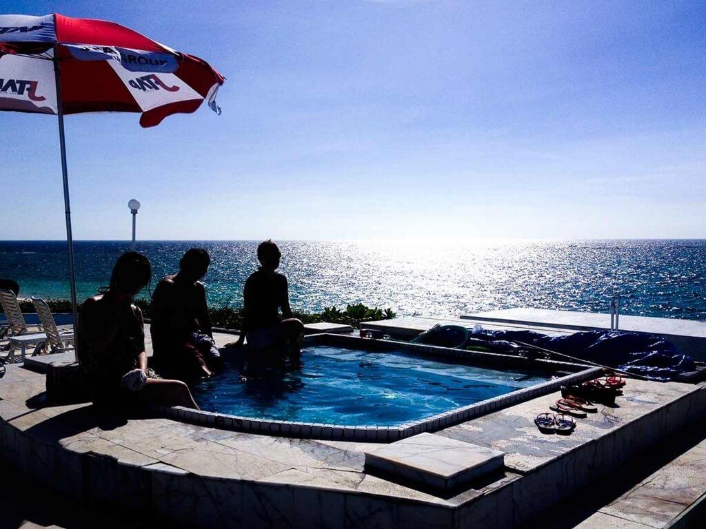 与論島旅行写真ブログ4
